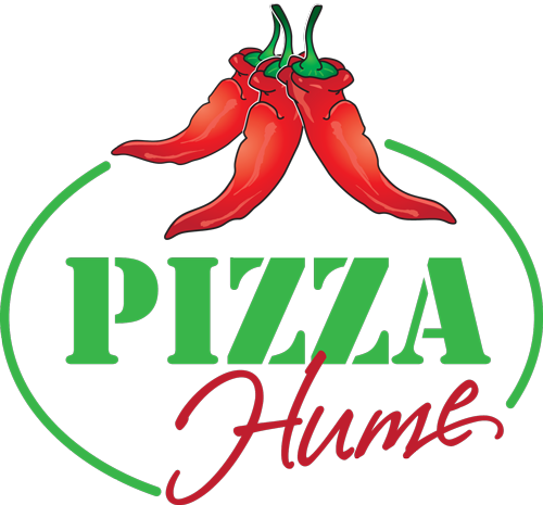 Pizza-Hume