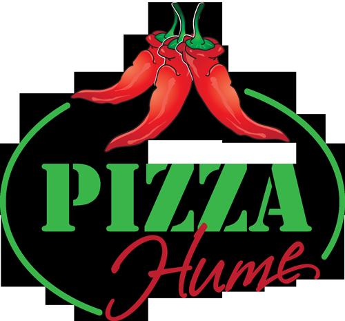 Pizza-Hume