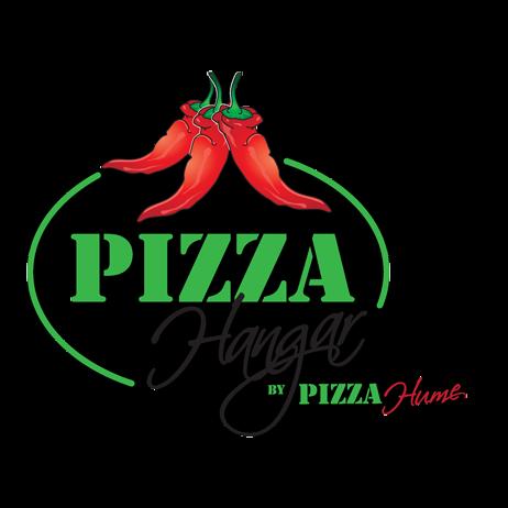 LogoPizzaHangarCercle2